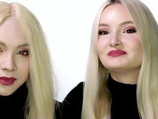 Turn him in her twin sister