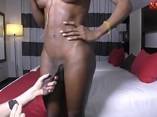 Stefany from Barcelona part 1