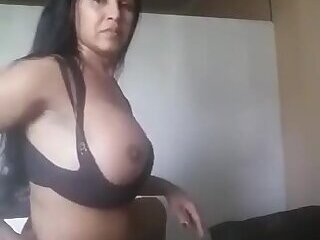 24 cm cocked Ts Sabrina fucking very hard