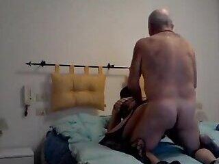 While aunt works uncle fucks me xhUQ4YE