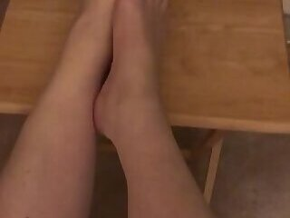 feet seduction